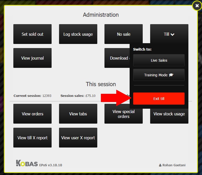Kobas Your Complete Hospitality Management Solution